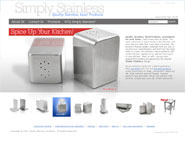 Simply Stainless Products